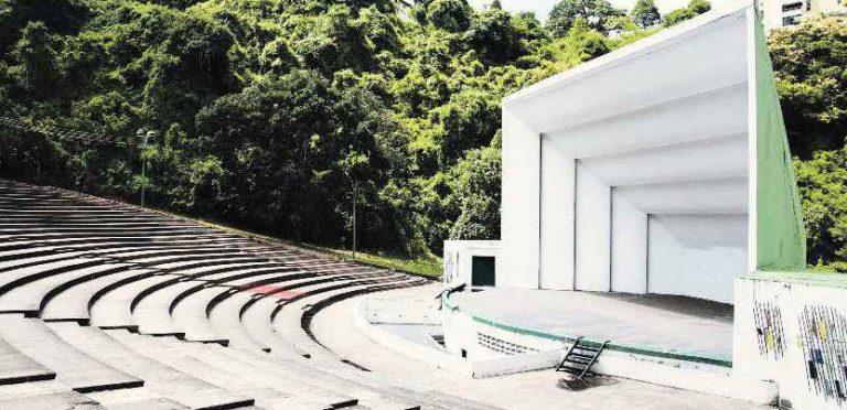 """""""350 en La Caja"""" rescata movimiento cultural que respalda la resistencia en las tablas"""