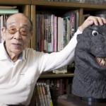 Murió el actor Haruo Nakajima, quien interpretó a Godzilla por más de 20 años
