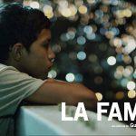"Película ""La Familia"" de director venezolano ganó premio en Festival de Cine de Lima"