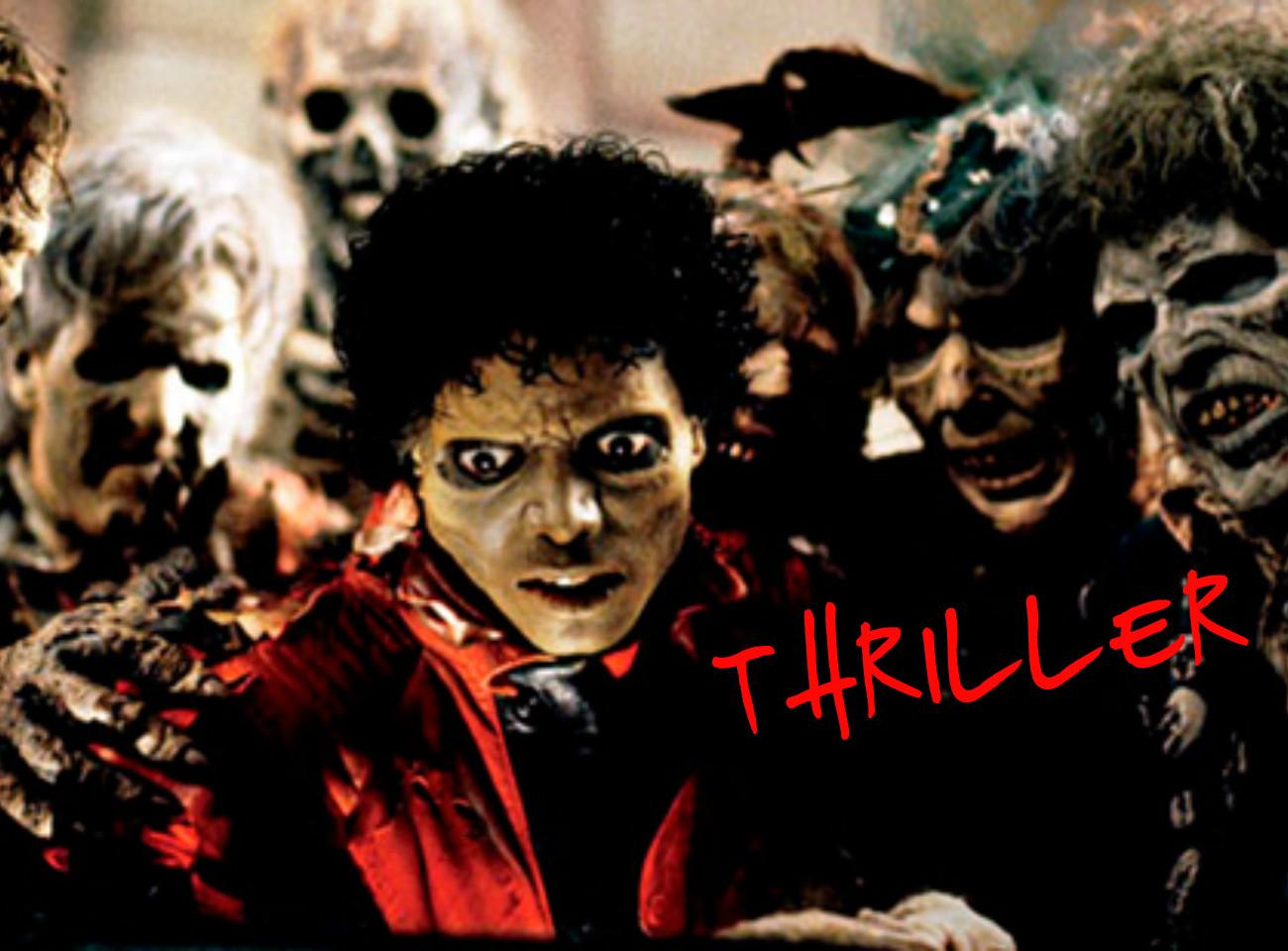 """El videoclip """"Thriller"""" de Michael Jackson tendrá versión en 3D"""