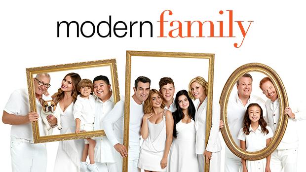 Modern Family podría acabar luego de su décima temporada