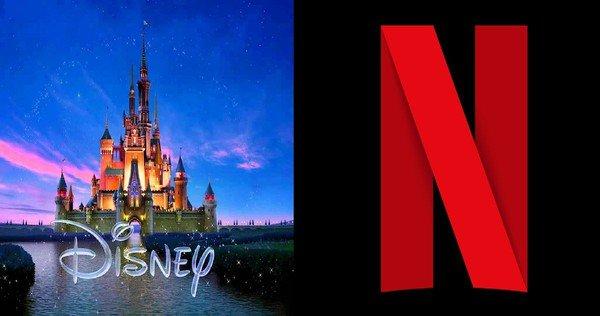 Netflix y Disney rompen relaciones y este último creará su propia plataforma streaming