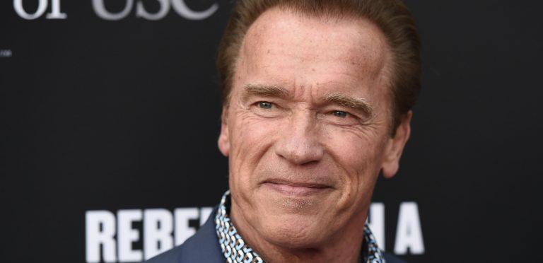"Arnold Schwarzenegger confirma fecha de rodaje de ""Terminator 6"""
