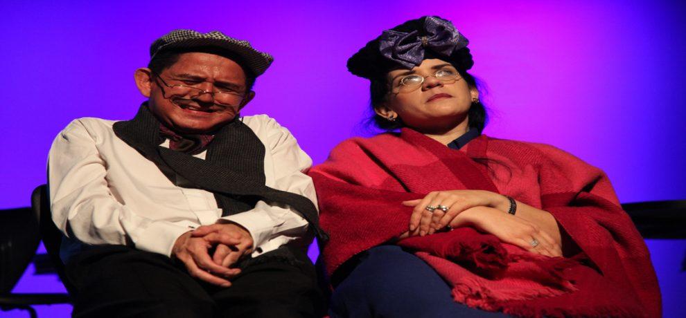 """""""Cancionero Romántico"""" se presentará al estilo café concert en el Celarg"""