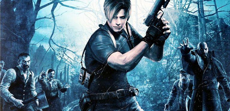 Resident Evil: Revelations llegará a las consolas PS4 Y Xbox One
