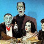 La Familia Monster volvera a la pantalla chica en un reboot