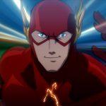La película de Flashpoint se podría estrenar en el 2020