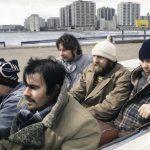 Continúa el ciclo del cineasta finlandés Aki Kaurismäki en Los Galpones
