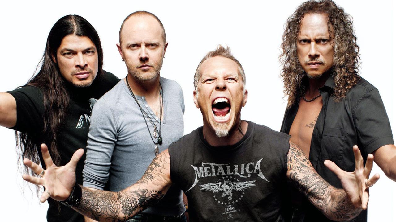 Metallica vuelve a editar su clásico 'Master of Puppets'