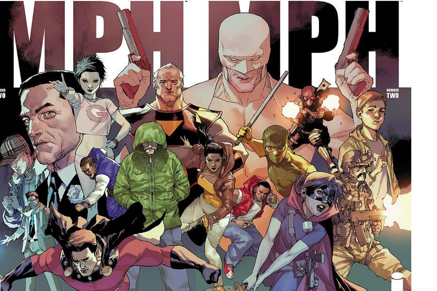 """Netflix compró los derechos de la compañía de cómics """"Millarworld"""""""