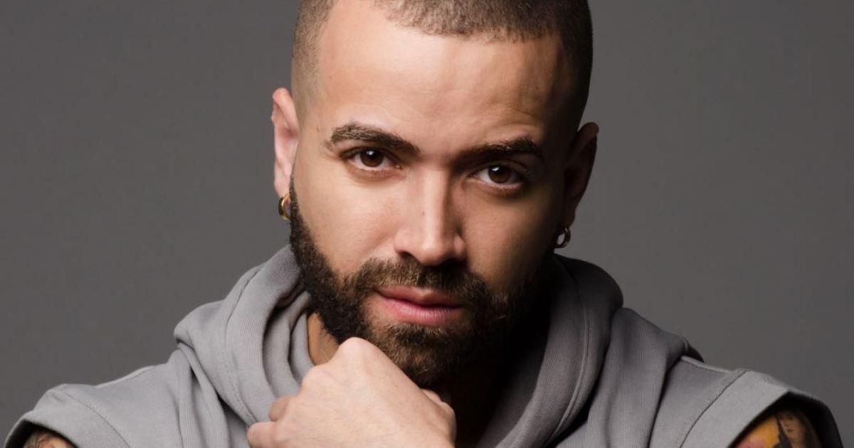 Nacho estrenó el remix de Báilame junto a Yandel y Bad Bunny