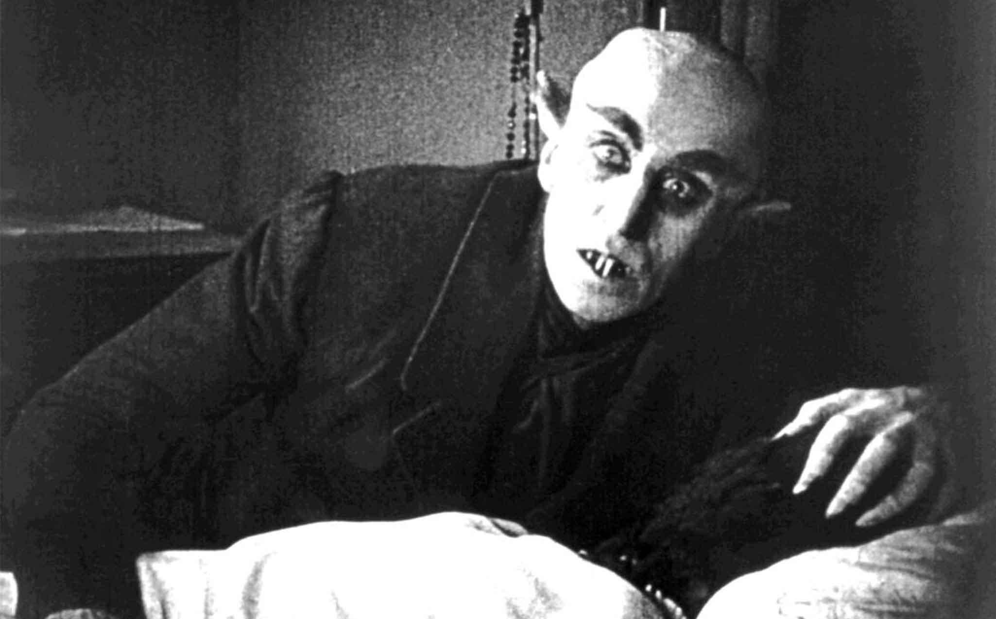 """El remake de """"Nosferatu"""" ya cuenta con protagonista"""