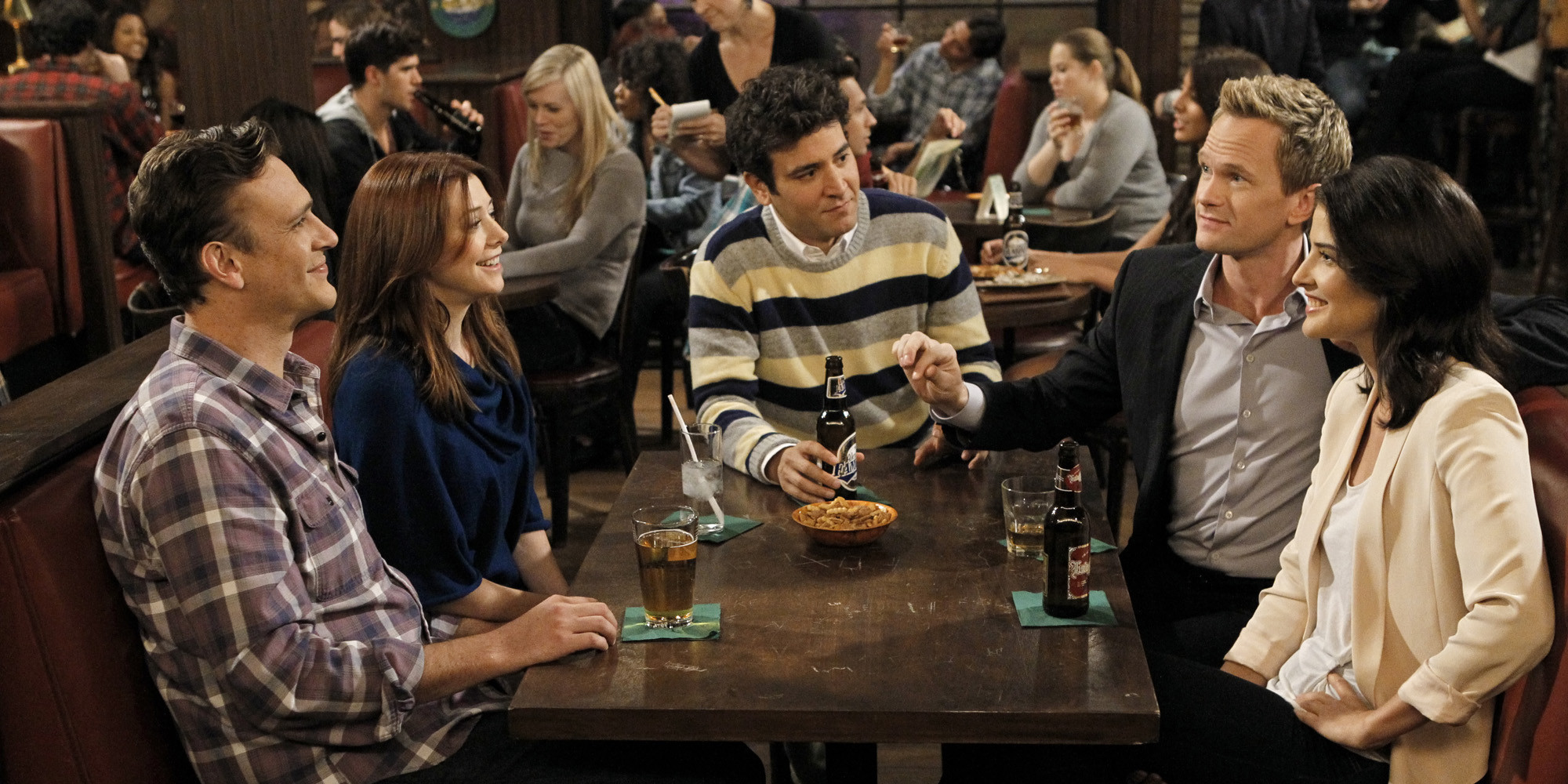 "El spin-off de ""How I met your mother"" tiene luz verde"