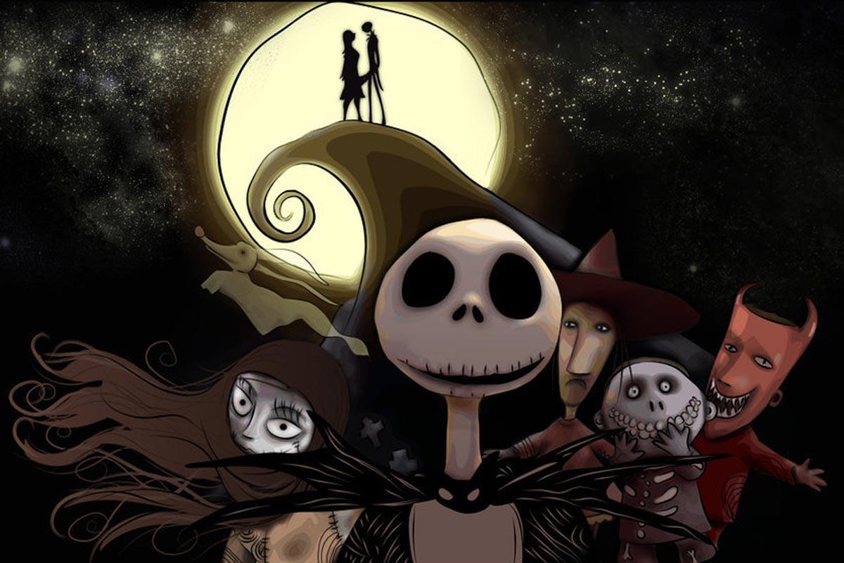 """""""El Extraño Mundo de Jack"""" aparecerá en formato comic"""""""
