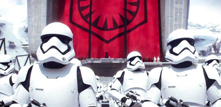 """Estas son las poderosas armas de la Primera Orden en """"The Last Jedi"""" y querrás tener una"""