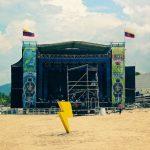 El festival de Sunset Roll no tendrá su V edición este año