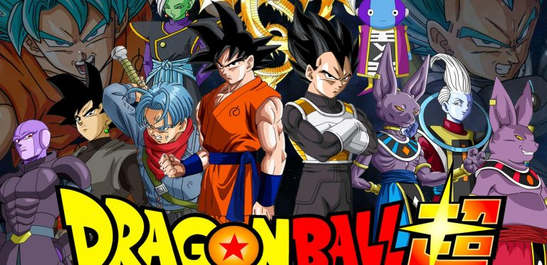 Adaptan Dragon Ball Super en Español Latino