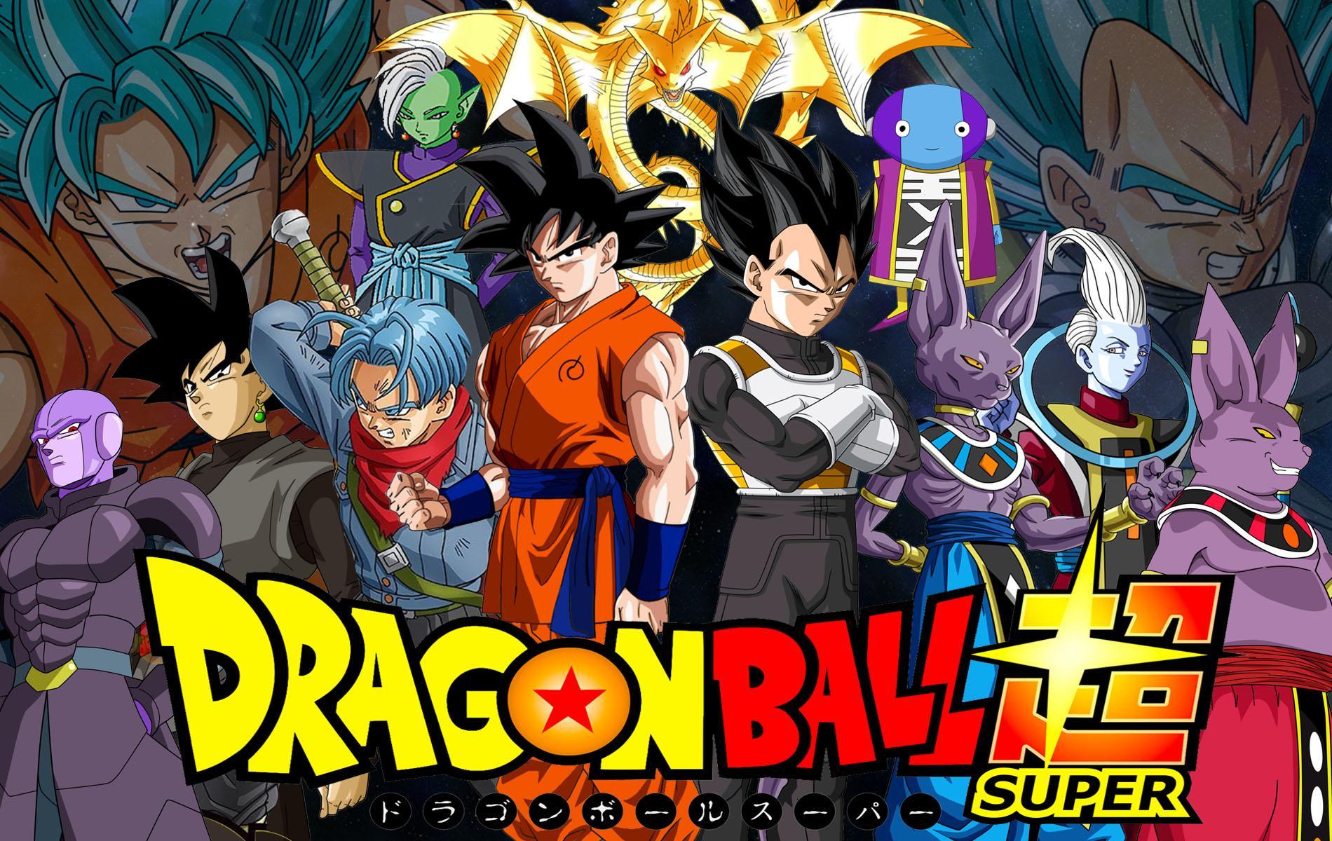 Dragon Ball Super 54 ESP
