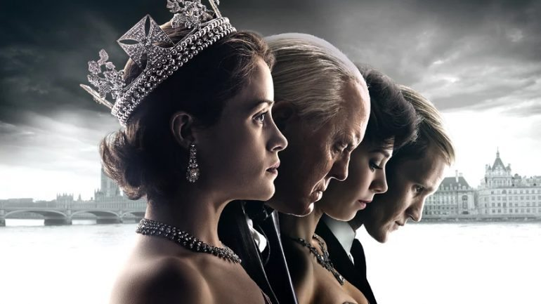 "Trailer de la segunda temporada de ""The Crown"""