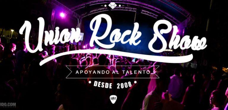 Union Rock Show conservará su presencia ante adversidades