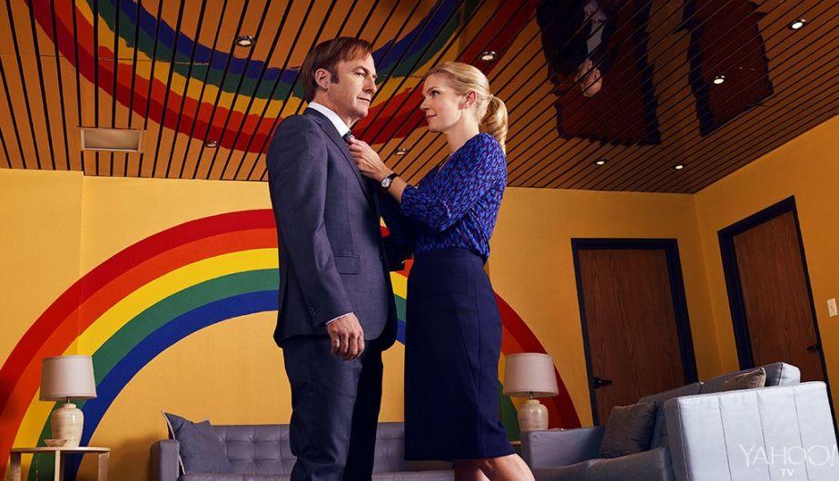 La cuarta temporada de Better Call Saul se estrenará en mediados del 2018