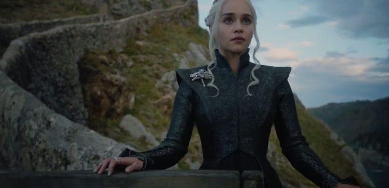 HBO ha revelado la lista de los directores de la octava temporada de Game of Thrones