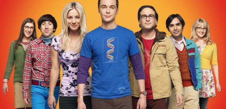 The Big Bang Theory podría terminar luego de 12 temporadas