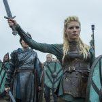 """""""Vikingos"""" ha sido renovada por una sexta temporada"""