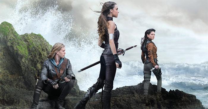 'Las crónicas de Shannara' estrena trailer de su segunda temporada