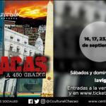 """""""Caracas a 450 grados"""" conmemora a la sultana del Ávila en el Centro Cultural Chacao"""