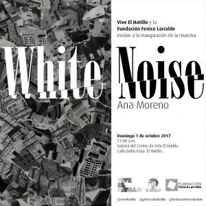 Invita White Noise