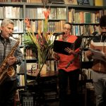 Cultura Chacao exhibe documental en la Sala Cabrujas y presenta evento poético musical en la Biblioteca LPG