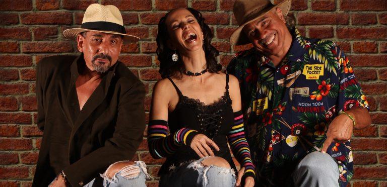"""""""La Tribu Bohemia"""" en concierto EN CLAVE DE BOLERO llega al  Centro Cultural BOD"""