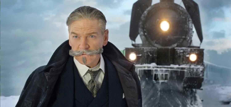 """Todos son sospechosos en el nuevo trailer de """"Asesinato en el Orient Express"""""""