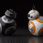 BB-8 conoce a su gemelo malvado en este divertido video