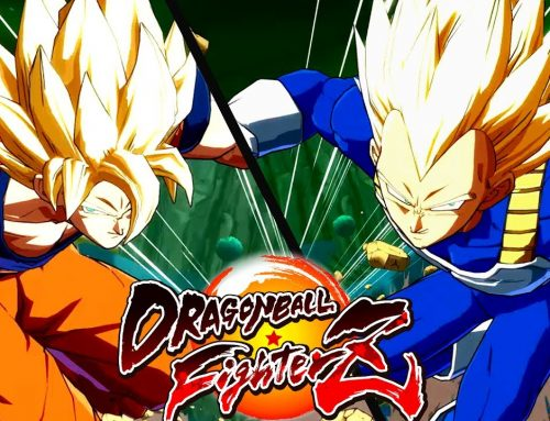 Nuevo adelanto de Dragon Ball FighterZ  con Vegeta como protagonista