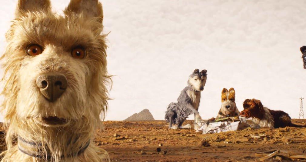 """Trailer de """"Isle of Dogs"""" la nueva película de Wes Anderson"""