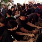 Se realiza Feria de Discos Vintage y algo más en la Sala Cabrujas de Cultura Chacao