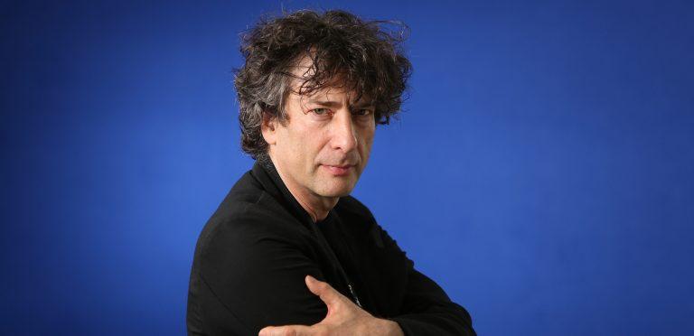 Neil Gaiman prestará su voz a un personaje de Los Simpson que nunca ha hablado