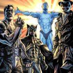 HBO da luz verde para el piloto de Watchmen