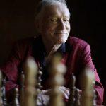 Murió Hugh Hefner, el fundador de la revista Playboy