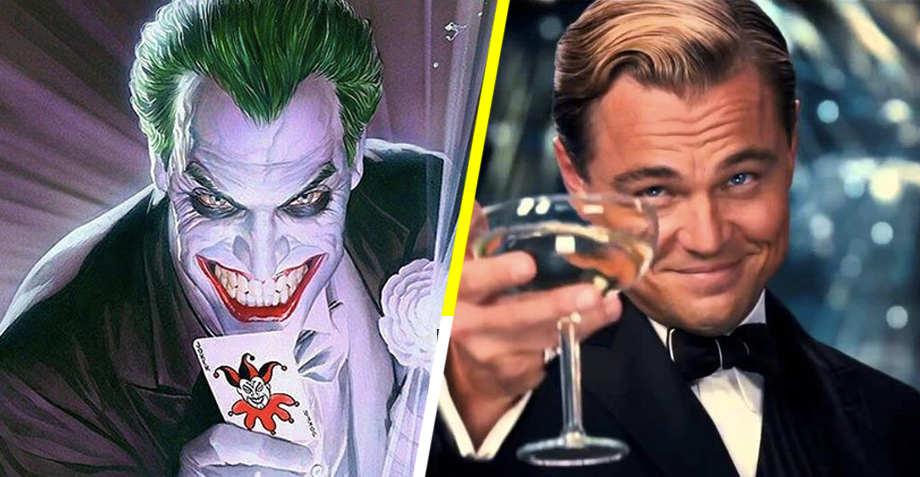 the-joker-leonardo-dicaprio