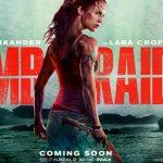 Lara Croft busca a su padre en el primer trailer de Tom Raider