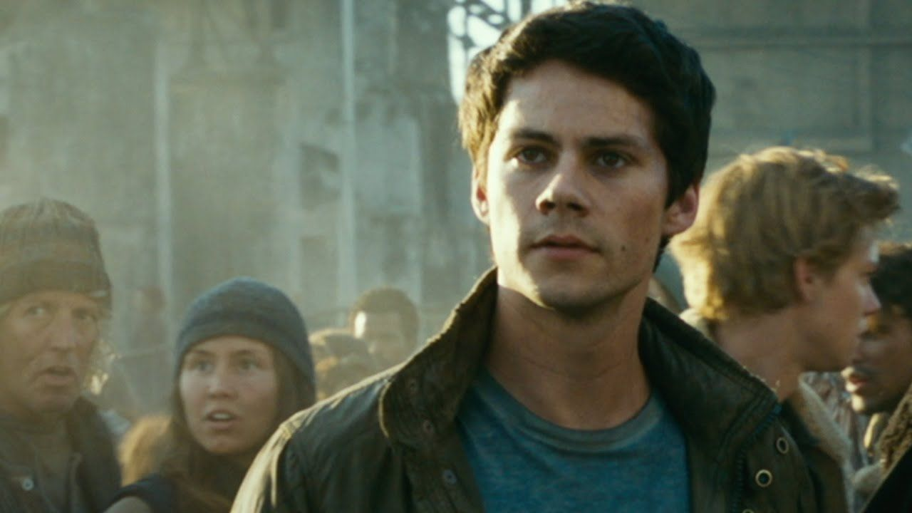 "Thomas busca la cura en el trailer de ""Maze Runner: The Death Cure"""