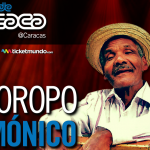 Mónico Márquez y el Grupo Estribillo celebran sus15 años en Noches de Guataca