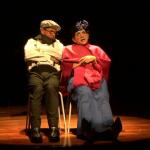 """El Centro de Arte Teatral Salomón Adames presenta """"Cancionero Romántico"""""""
