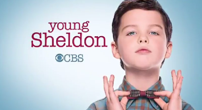 "CBS ordena una temporada completa de ""Young Sheldon"", el spin-off de The Big Bang Theory"