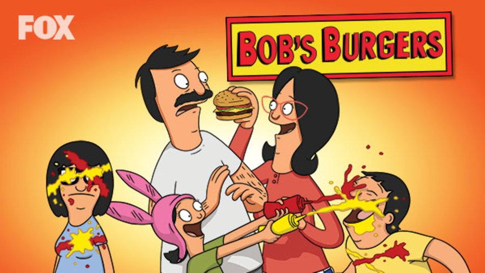 """""""Bob's Burgers"""" tendrá su propia película en el 2020"""