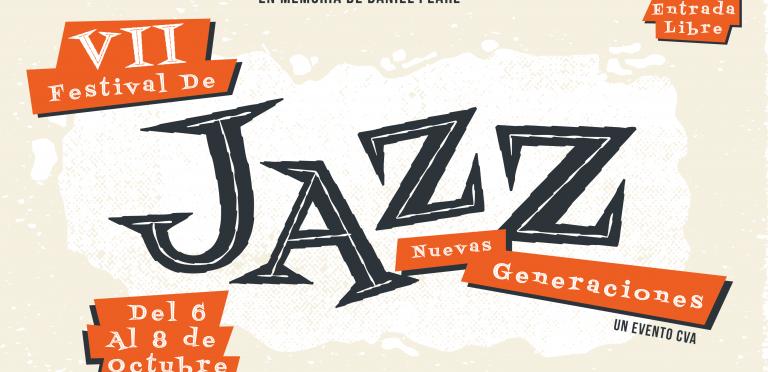 Comienza el VII Festival de Jazz de Nuevas Generaciones en el Centro Cultural Chacao