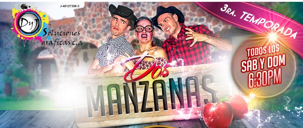DOS-MANZANAS----REDES